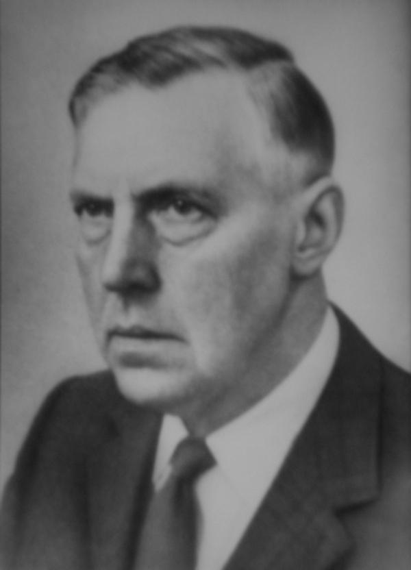 Gerrit Haarman