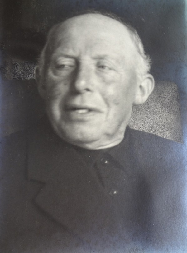 Teunis Haarman