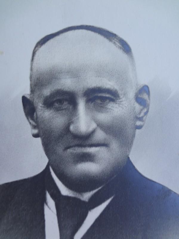 Nicolaas Dorresteijn