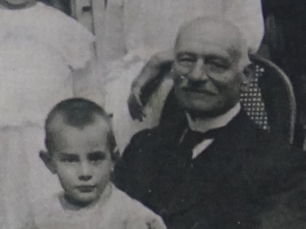 Antonius Johannes Schoff