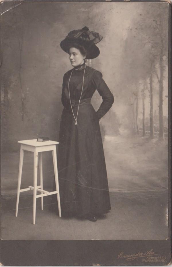 Elisabeth Boes