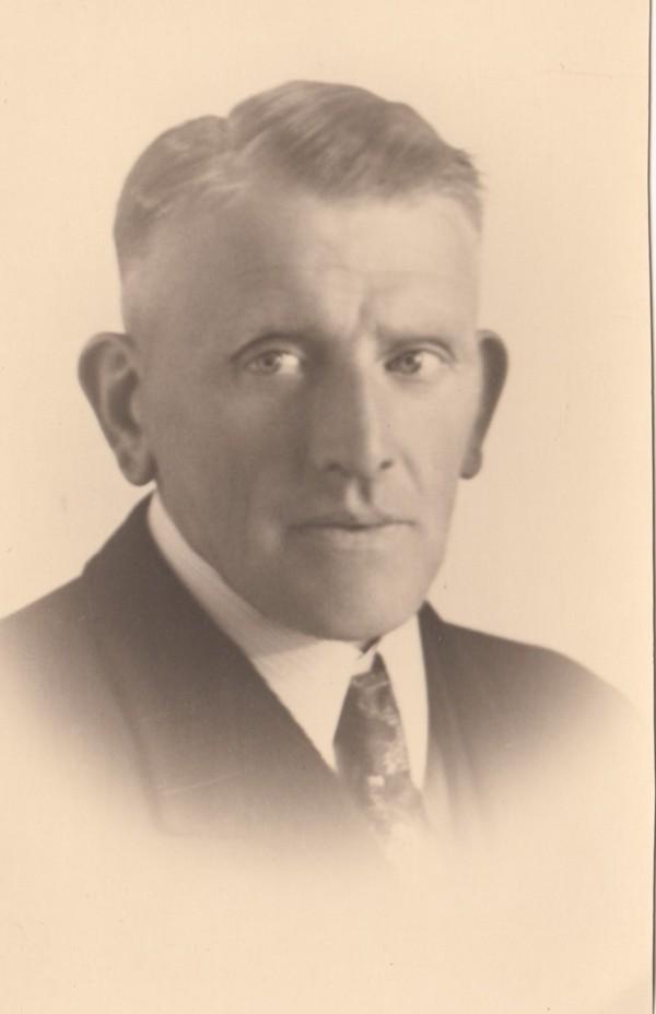 Jacob Schouten