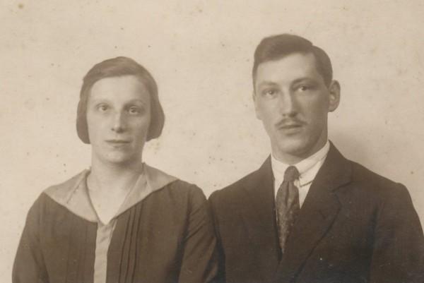 Clasina Elisabeth Rodrigo en Anthonie Jan Oosterbroek