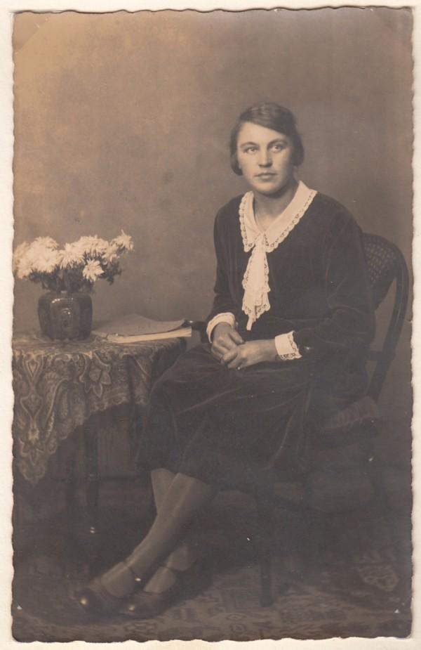 Elisabeth Constantia Mulder