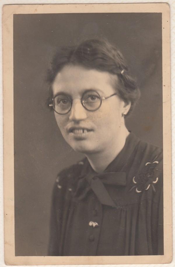 Maria van Ginkel