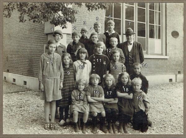 School in De Vuursche