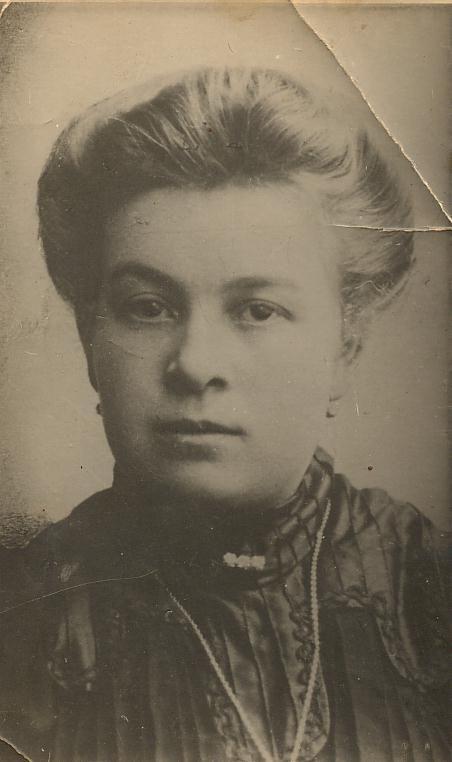 Hendrika Johanna Albert de la Bruhéze