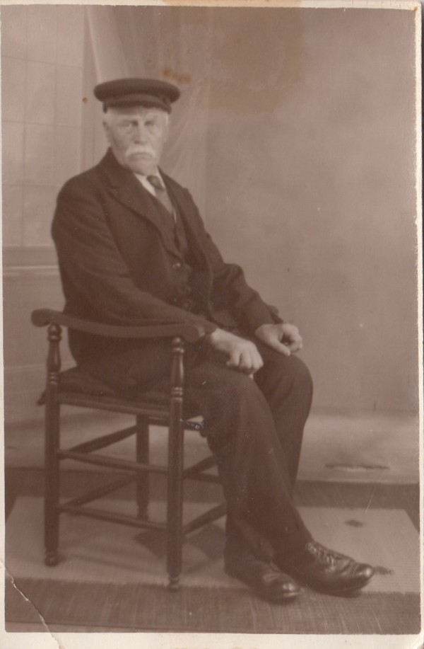 Jacobus Ende
