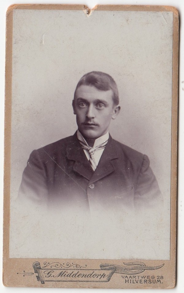 Johannes Ende
