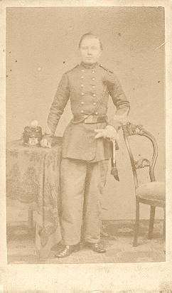 Christiaan Johannes van Kerkhof