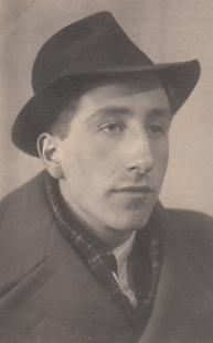 Aart Joseph Wijnhof