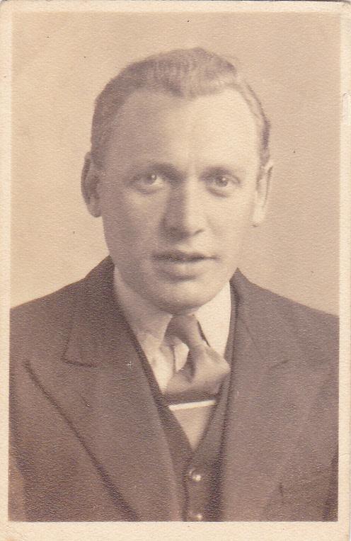 Arie Otten