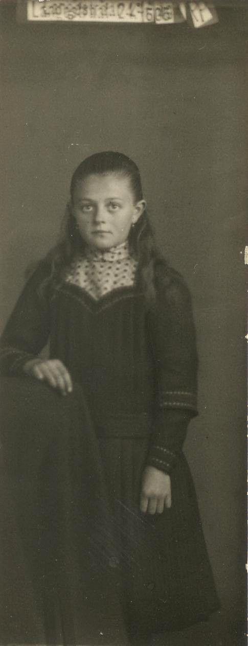 Johanna van den Broek