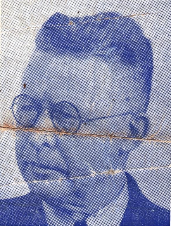 Foto  Hermanus Kroon