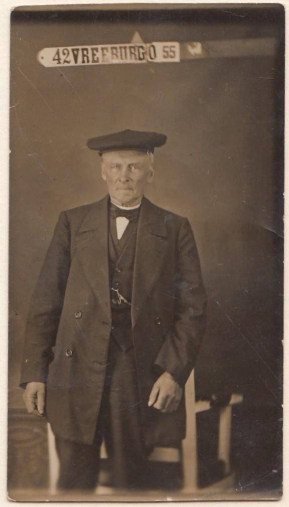 Franciscus Johannes Limper