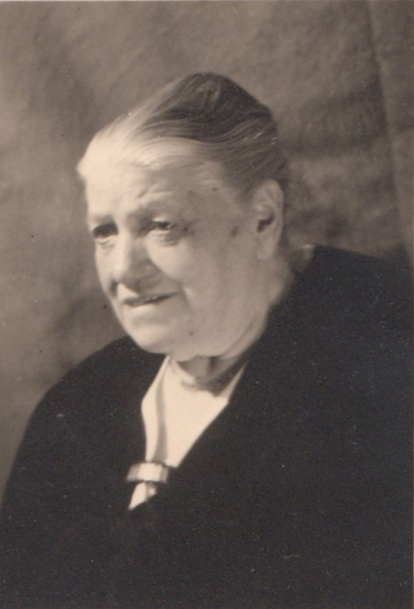 Pieternella Hendrieka Udo