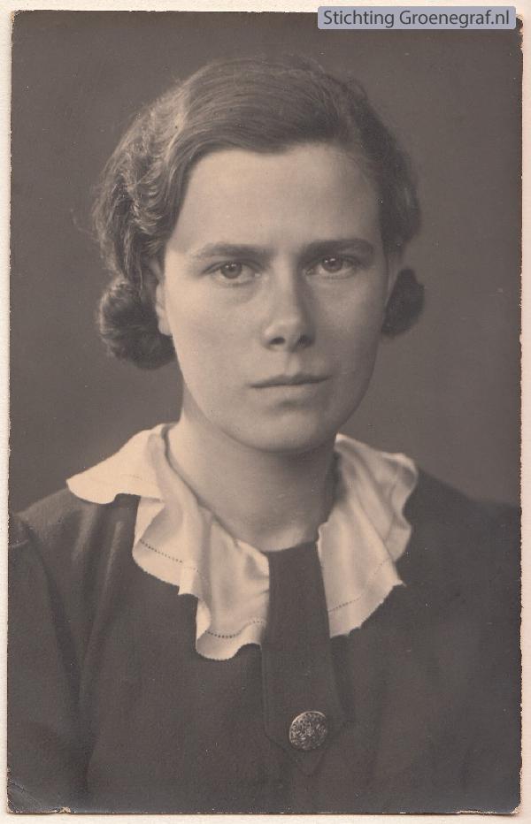 Francisca Johanna Everdina Limper