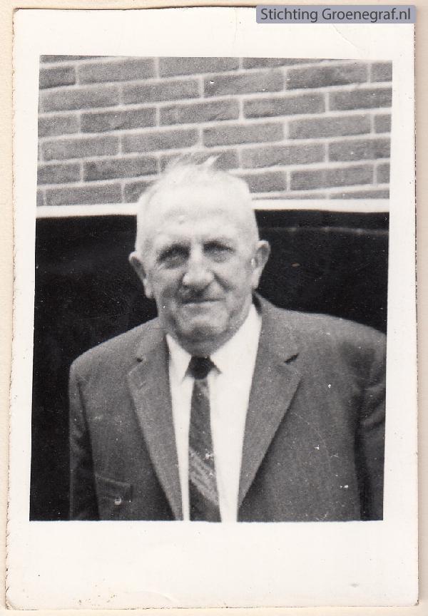Dirk de Gier