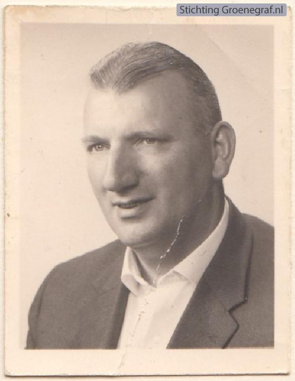 Gerrit de Gier