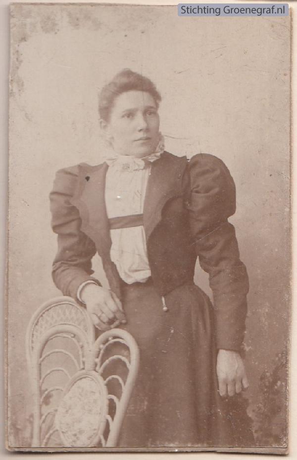 Marianne Antonette Bon