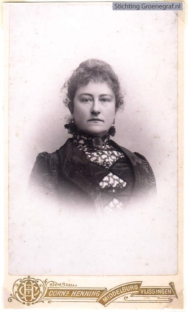 Françoise Eugenie Boogaert