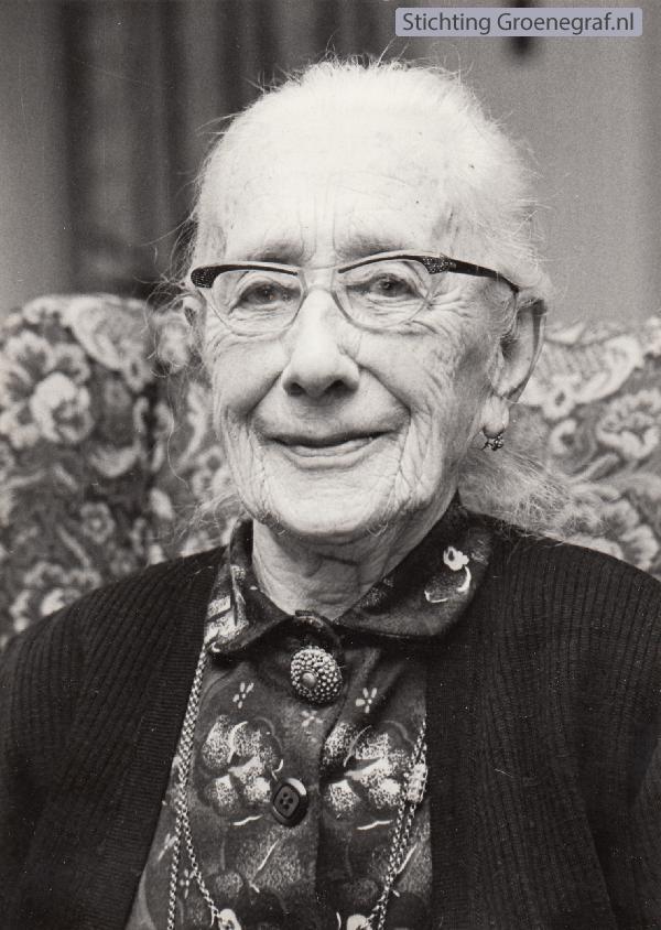 Cecilia Verhoef
