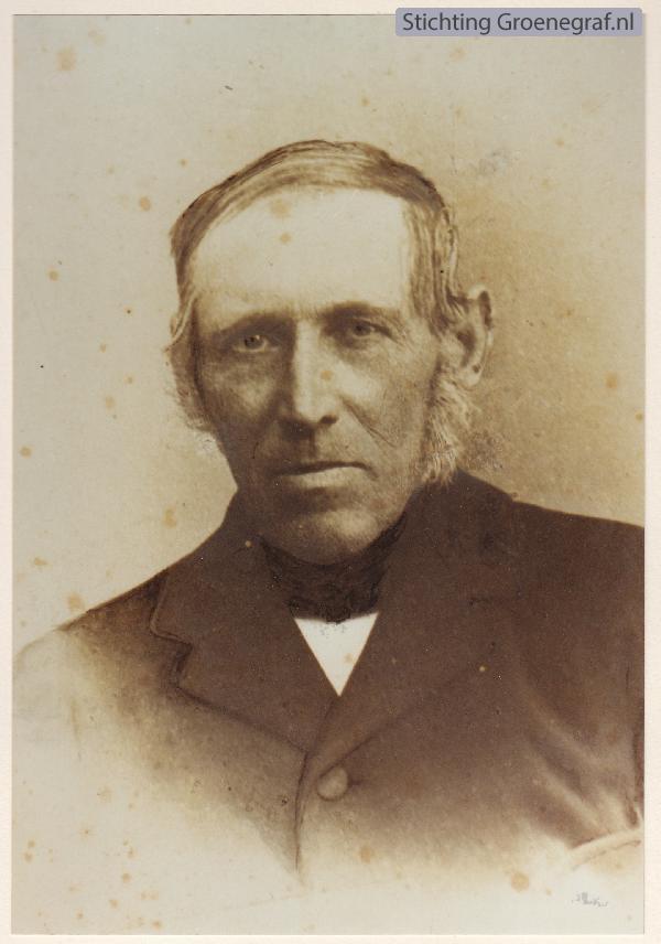 Willem van Oosterom