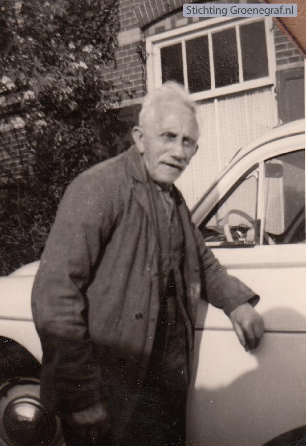 Gerrit Pater