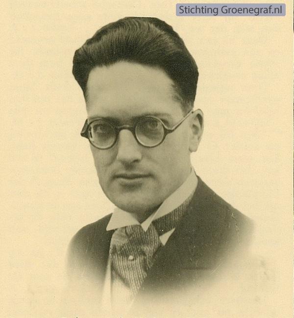 Jacques Joseph Carlos Marie Luske