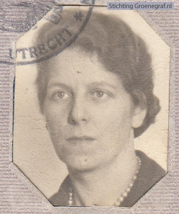 Margaretha van den Breul