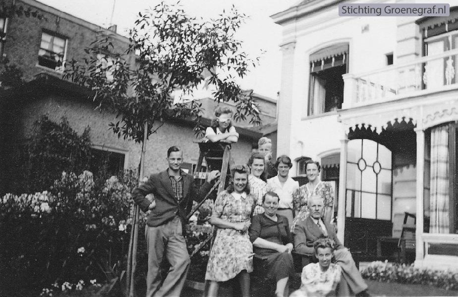 Familie Ritzema