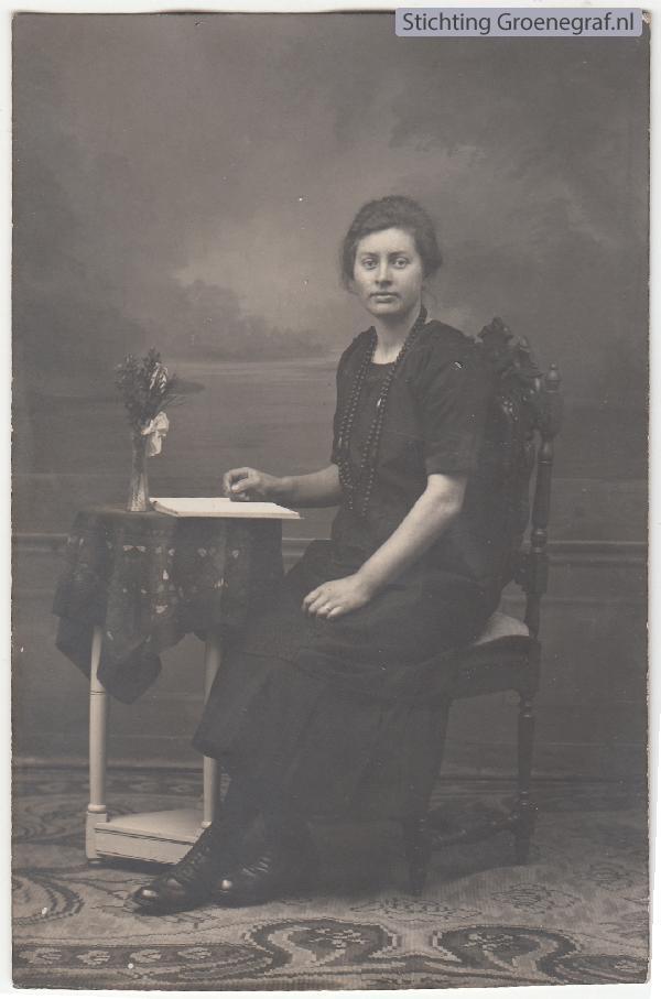 Lourina Hoogstrate