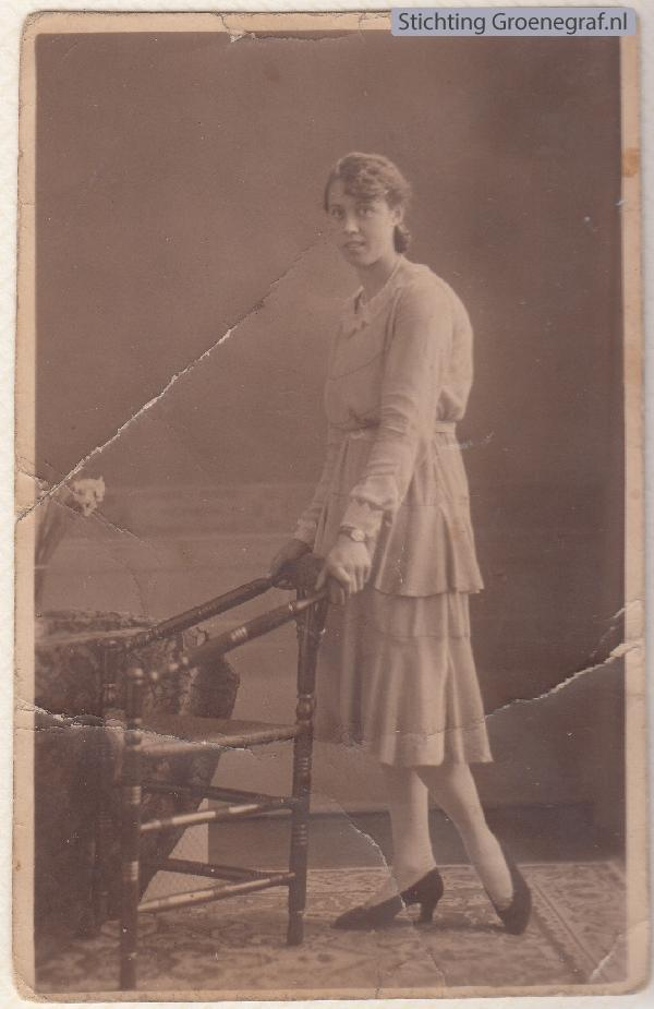 Sophia van Ginkel