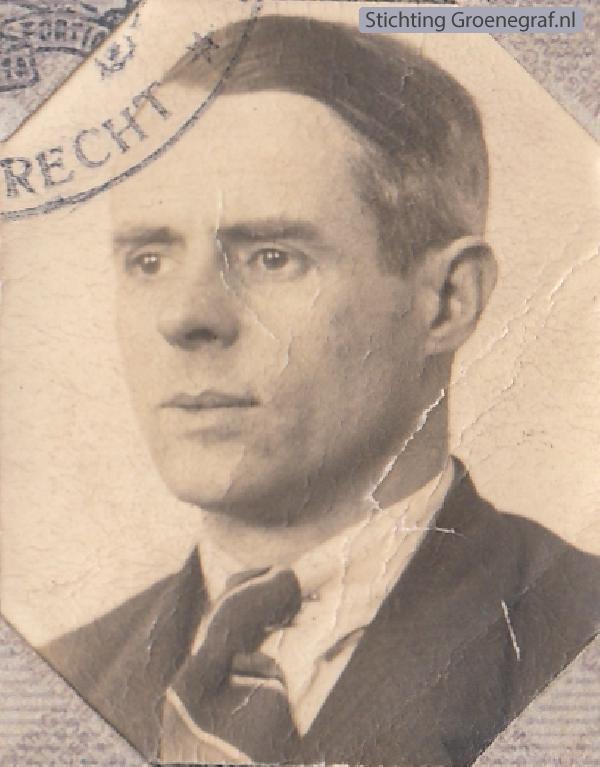 Johannes Hermanus van Dijk