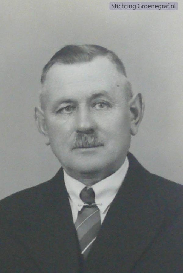Willem Abraham van Gelder