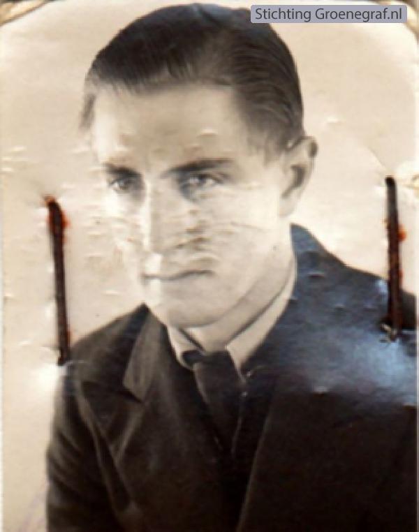 Hans Hermann Arnold Hötte