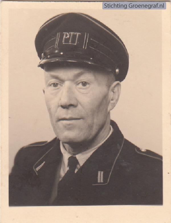 PIeter Hendriksen