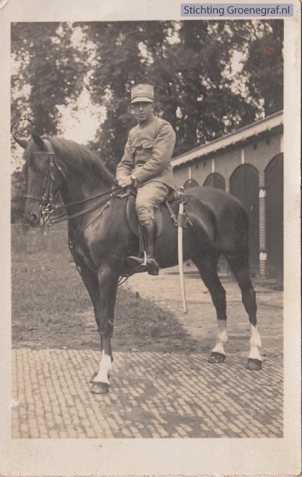 Willem de Greef