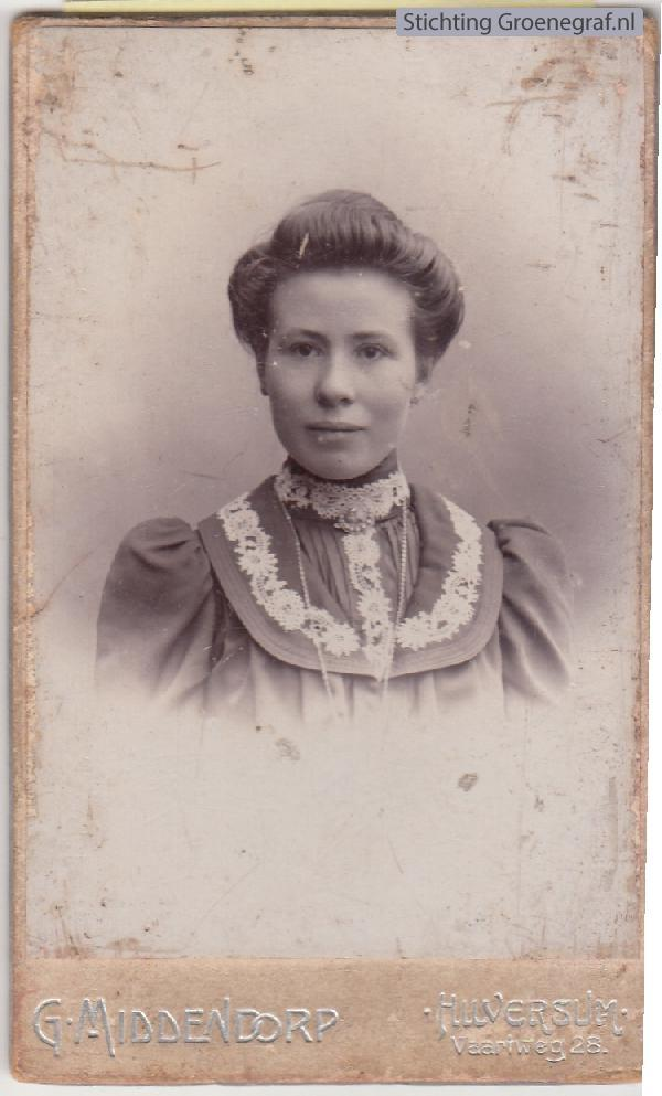 Geertruida Lammertse