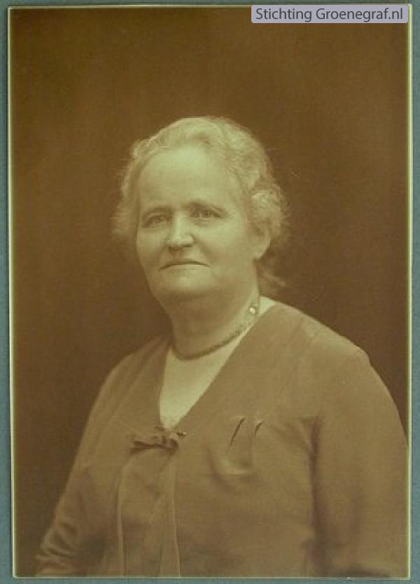 Maria Elisabeth Julius