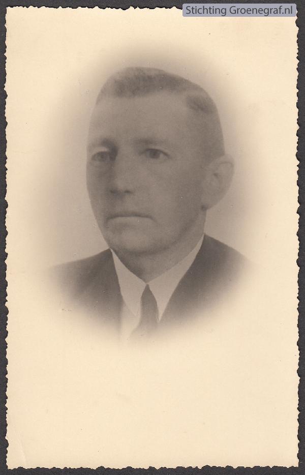 Gerrit van den Hoven