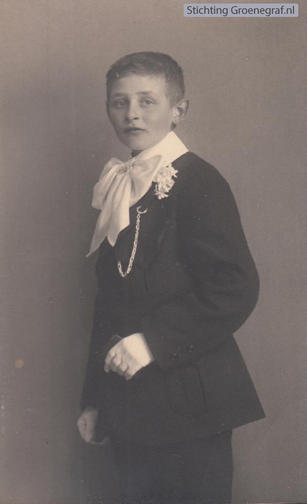 Gerrit Gieskens