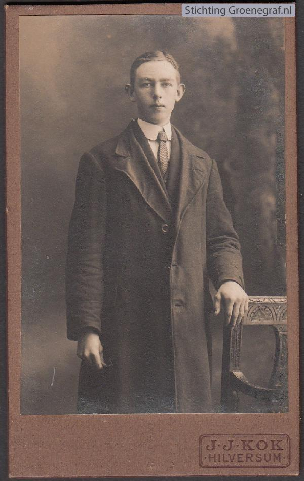 Wilhelmus Timotheus Daselaar