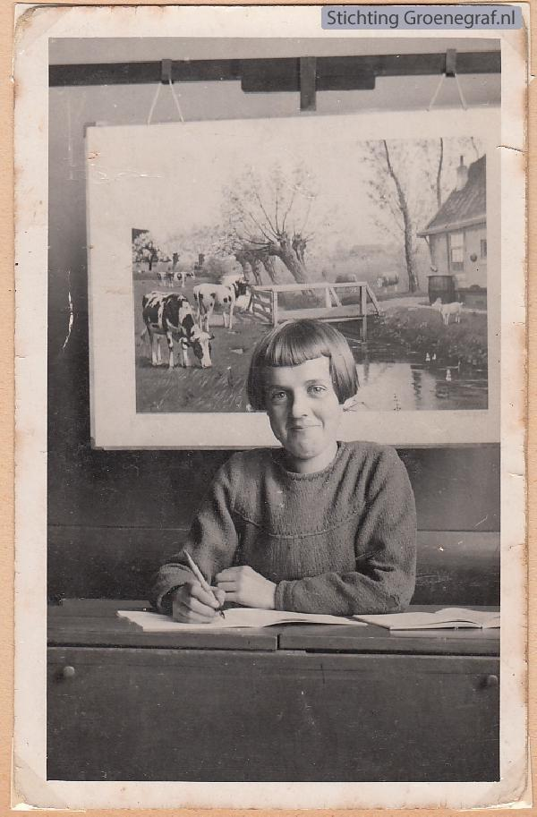 Albertha Johanna Vermeij