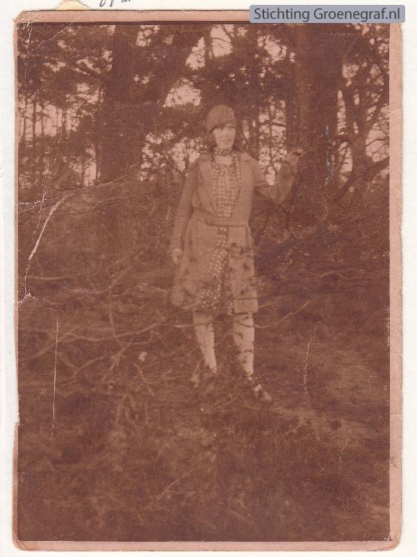 Clara Johanna Groen