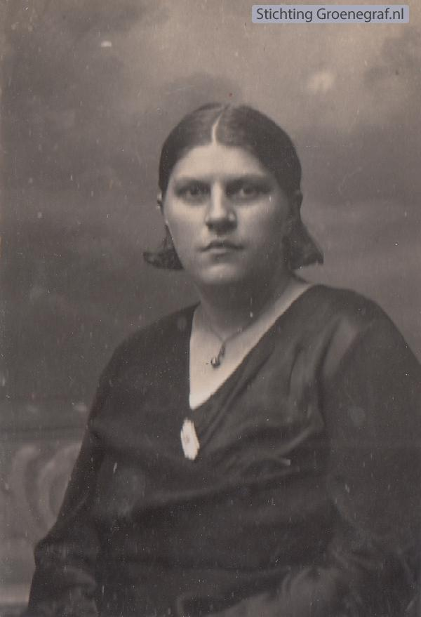 Elisabeth Cornelia Bakker