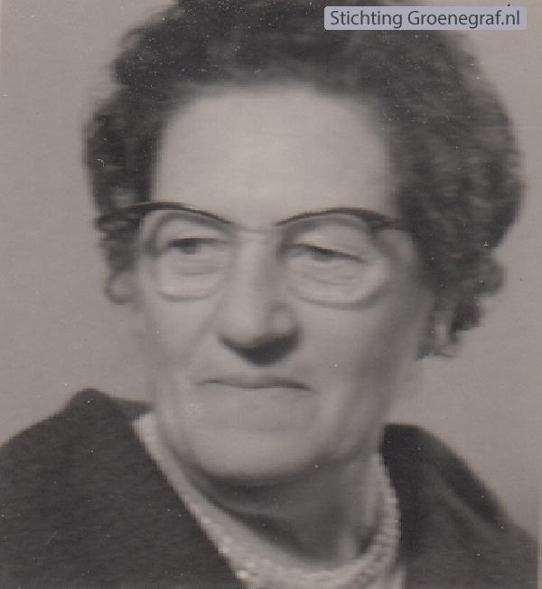 Henderika Johanna Apeldoorn