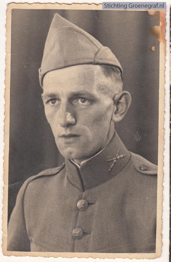 Jan Nienhuis