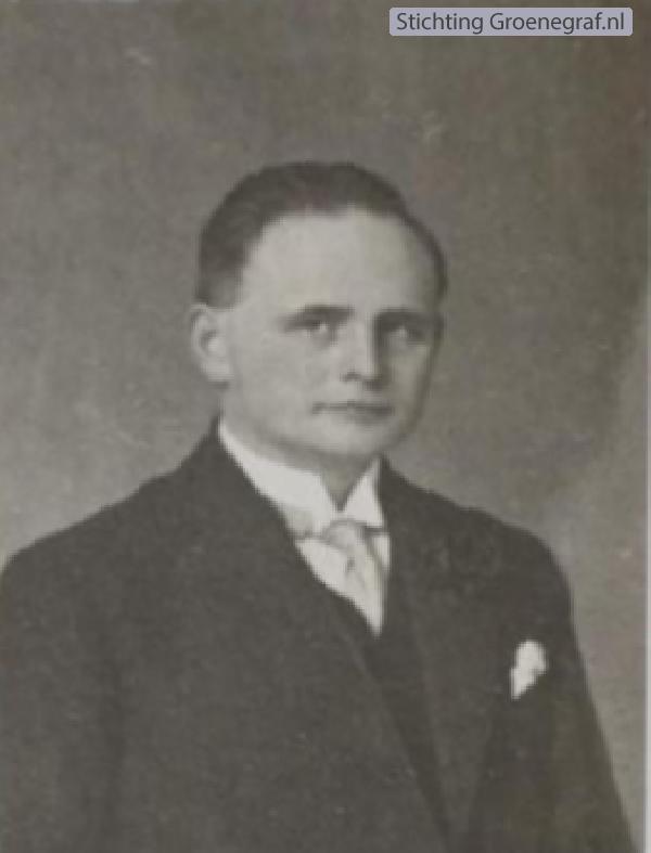 Wilhelmus Antonius Reinierus Josephus van der Schouw