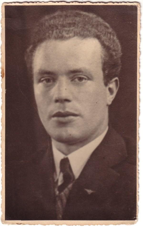 Barend van der Horst